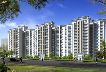 GBP Flats, Showrooms in New Chandigarh