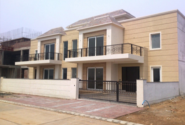 Omaxe Mullberry Villas in New Chandigarh