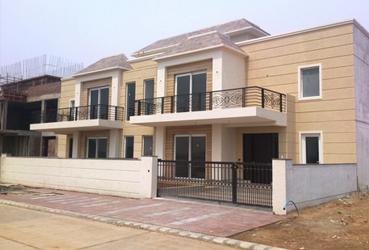 Omaxe Mullberry Villas in New Chandigarh