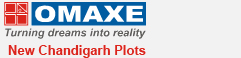 Omaxe Plots in New Chandigarh