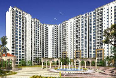 DLF Hyde Park  Flats, Plots in New Chandigarh