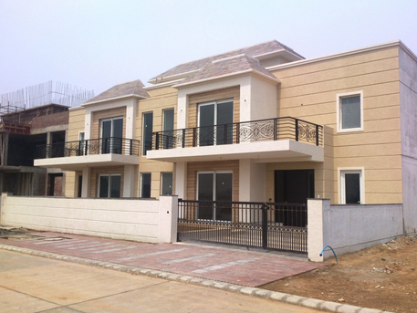 Omaxe independent Houses Mullanpur New Chanigarh