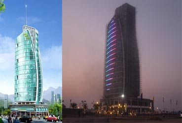 Omaxe india trade tower propertymasterz