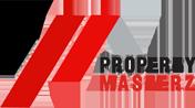 PROPERTY MASTERZ CHANDIGARH logo