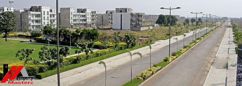 dlf-hyde-park -mullanpur-details image