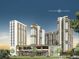 Curo one Flats in New Chandigarh