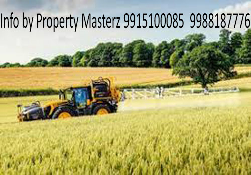 Agricultural Acres Land New chandigarh mullanpur