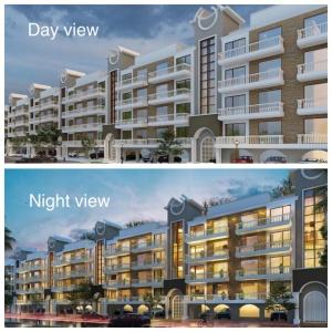 Suntech city floors New Chandigarh